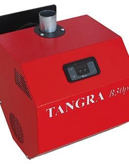 Пелетна горелка Тангра
