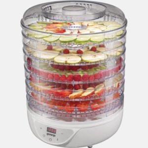 Уред за сушене на плодове, зеленчуци и подправки FDK24DW