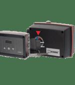 Ел.задвижка с вграден контролер ESBE CRA122 3F/4F 24V