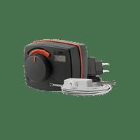 Ел.задвижка с вграден контролер ESBE CRC111 външна температура