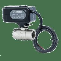 Двупътен сферичен мотор-вентил ESBE MBA 121 1 1/4″ FF