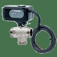 Трипътен разпределителен мотор-вентил ESBE MBA 132 1″