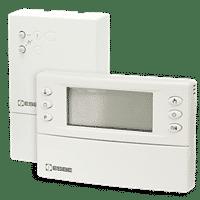 7-дневен безжичен стаен термостат ESBE TPW214