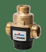 Термостатичен смесителен вентил ESBE VTC 412 1″ 55°C
