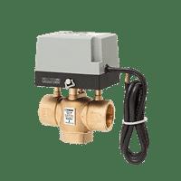 Трипътен разпределителен мотор-вентил ESBE ZRS134 1 1/4″