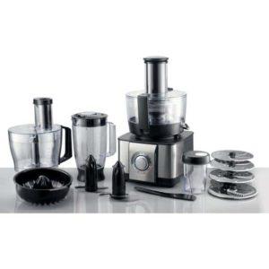 Кухненски робот SBR1000BE