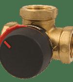 Трипътен смесителен вентил ESBE VRG 131 DN20; 3/4″
