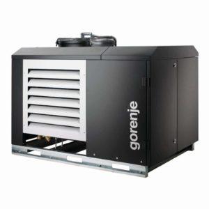 Термопомпа Gorenje Aerogor Compact 16 kW + HydroBox W