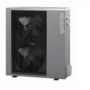 Термопомпа Gorenje Aerogor Eco Inverter 13AS split, 13 kW