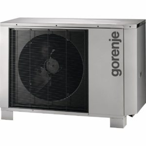 Термопомпа Gorenje Aerogor Eco Inverter 10AS split, 10 kW