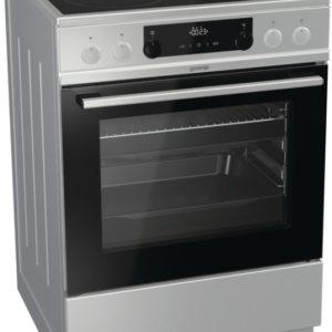 Електрическа печка EC6352XPA