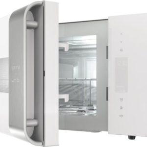 Микровълнова печка с грил, свободностояща MO23ORAW