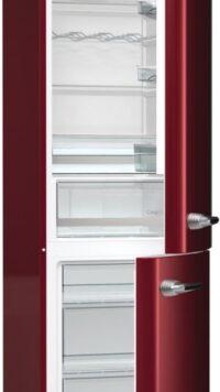 Комбиниран хладилник с фризер ORK192R