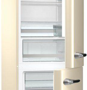 Комбиниран хладилник с фризер ORK192C