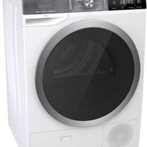 Свободностояща кондензационна сушилна с термопомпа DS92ILS