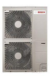 Compress 3000 AWS, сплит система, с вграден ел. нагревател